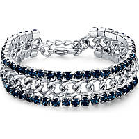 bracelet woman jewellery Luca Barra LBBK990
