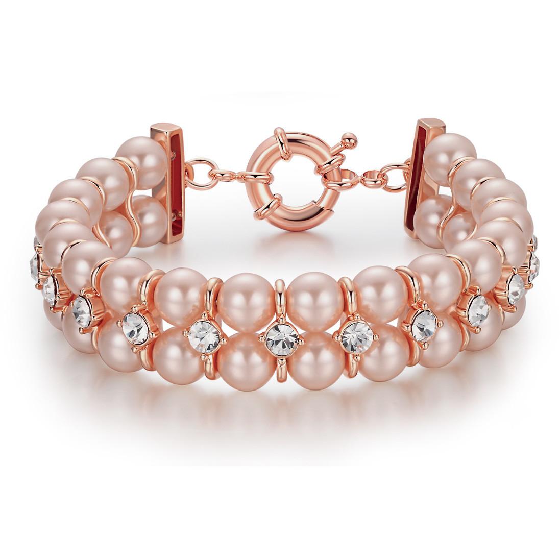 bracelet woman jewellery Luca Barra LBBK991
