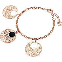 bracelet woman jewellery Luca Barra Madeleine LBBK1082