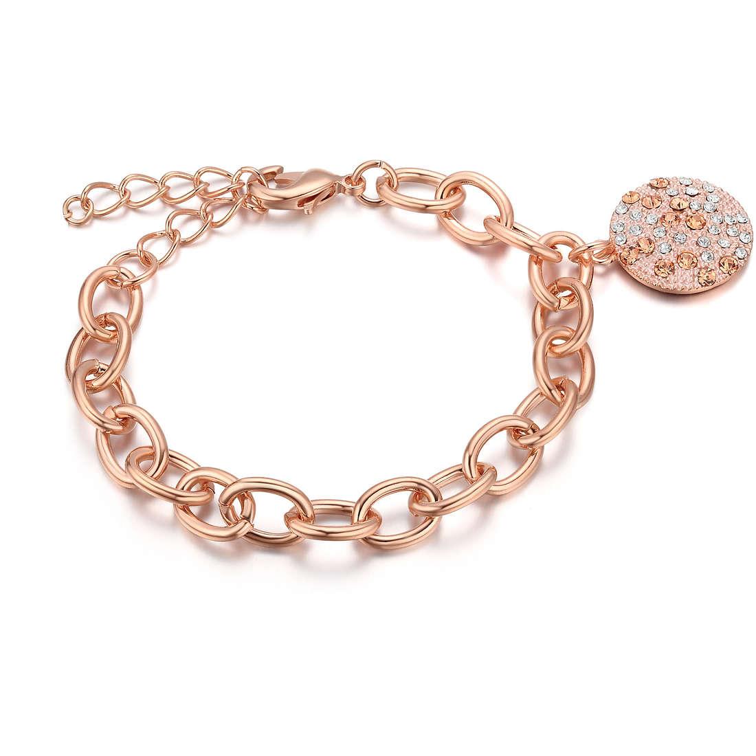 bracelet woman jewellery Luca Barra Mia LBBK1102
