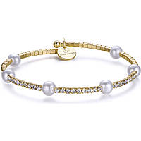 bracelet woman jewellery Luca Barra Perle Easy Chic LBBK1401