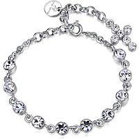 bracelet woman jewellery Luca Barra Rosary LBBK1393