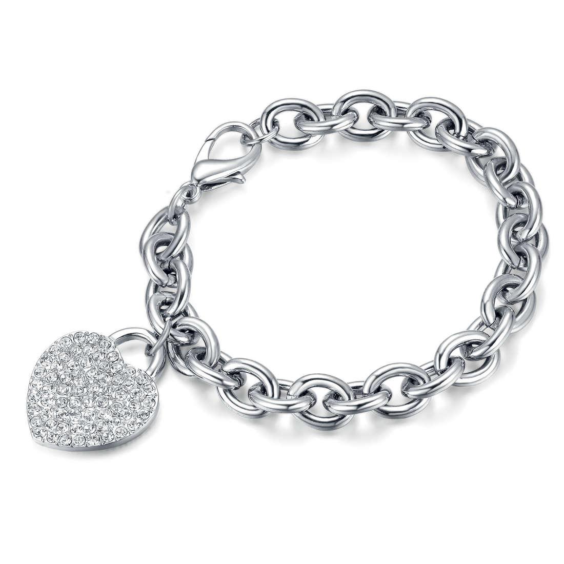 bracelet woman jewellery Luca Barra Roxanne LBBK1078