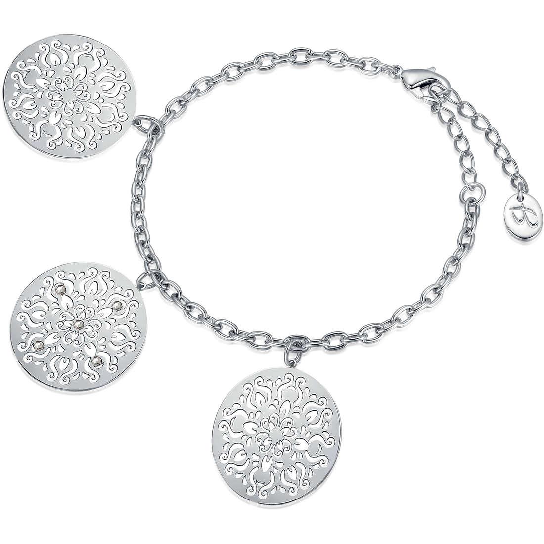 bracelet woman jewellery Luca Barra Sheryl LBBK1077