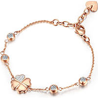 bracelet woman jewellery Luca Barra Stephanie LBBK1066