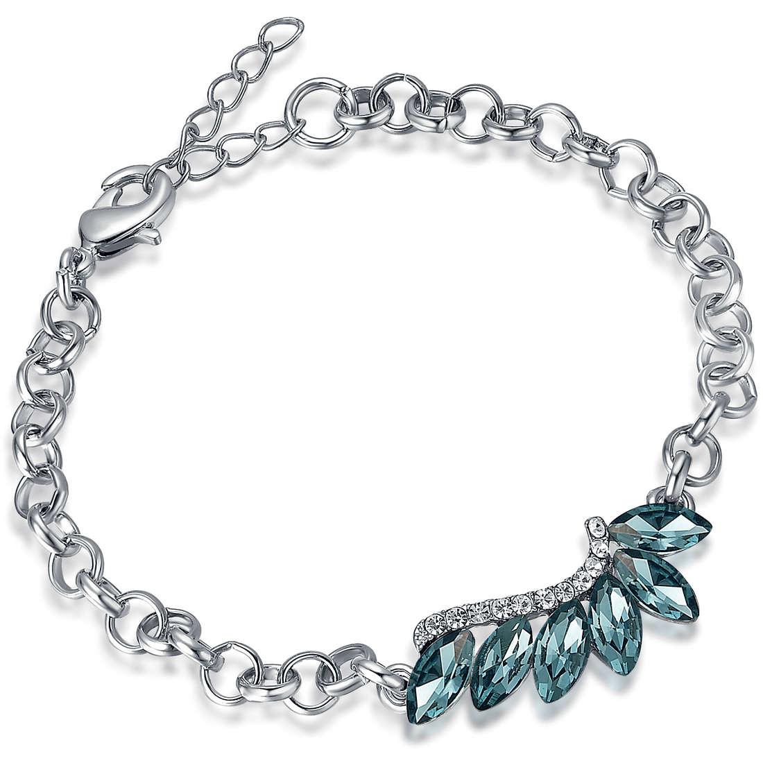 bracelet woman jewellery Luca Barra Stephanie LBBK1096