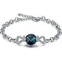 bracelet woman jewellery Luca Barra Stephanie LBBK1097
