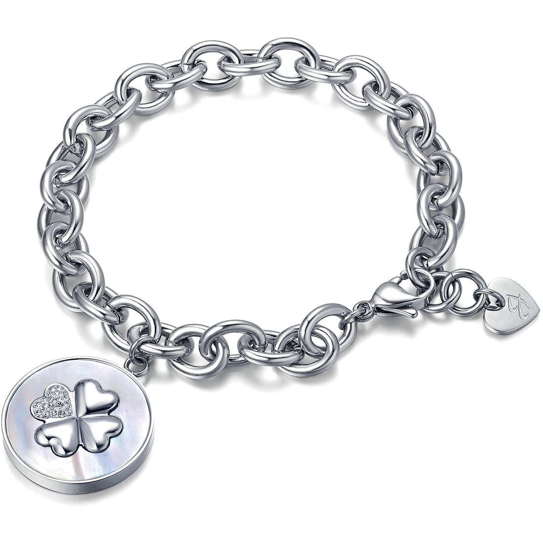 bracelet woman jewellery Luca Barra Sue LBBK1062