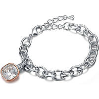 bracelet woman jewellery Luca Barra Whitney LBBK1104