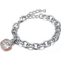 bracelet woman jewellery Luca Barra Whitney LBBK1104