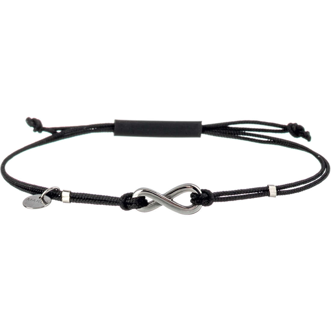 bracelet woman jewellery Marlù My infinity 18BR004N