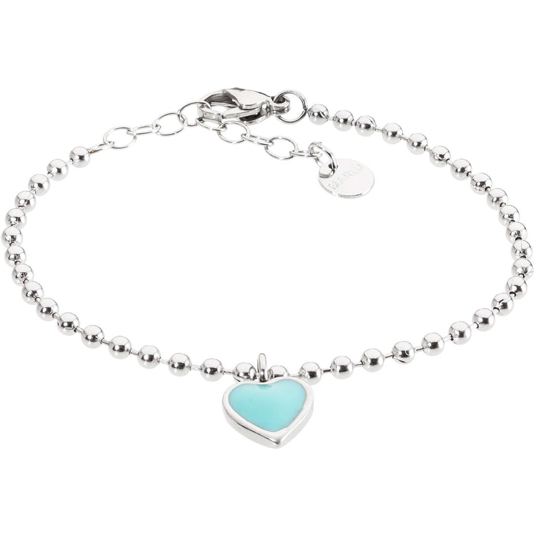 bracelet woman jewellery Marlù My Word 18BR046T