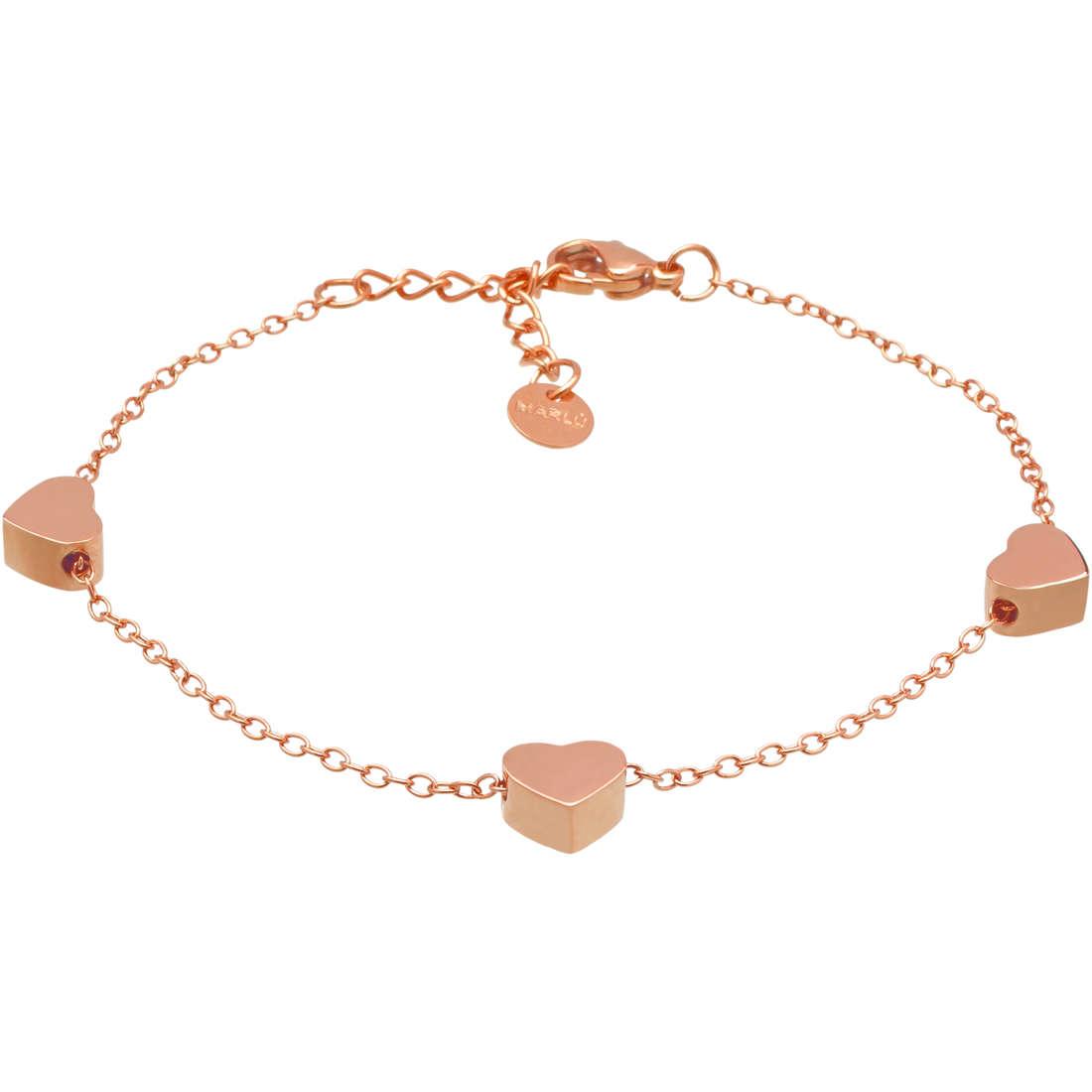 bracelet woman jewellery Marlù My World 18BR020R