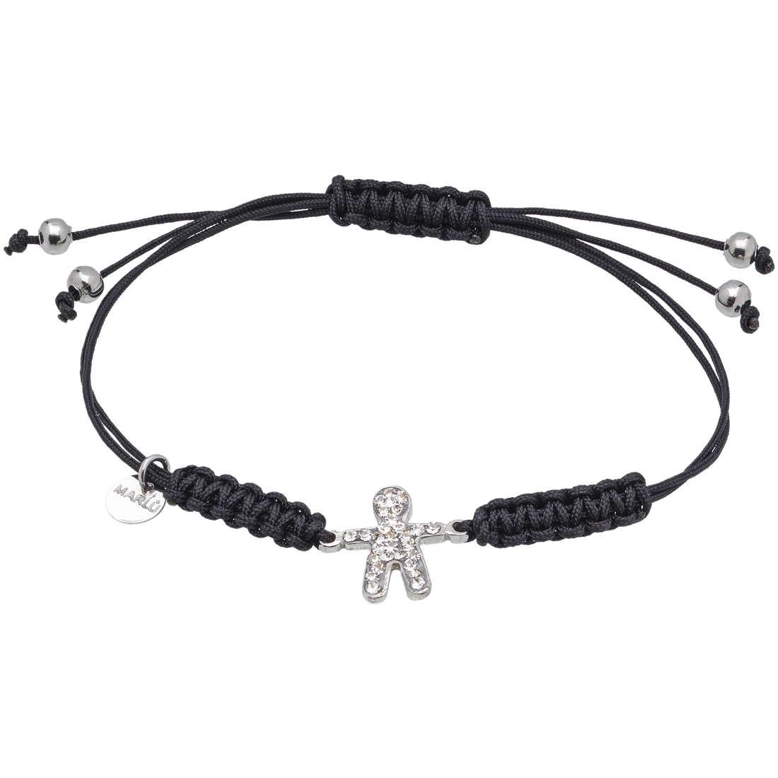 bracelet woman jewellery Marlù Nel mio Cuore 15BR008
