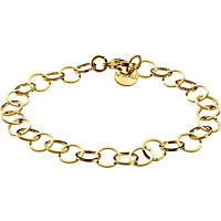 bracelet woman jewellery Marlù Nel mio Cuore 15BR014G