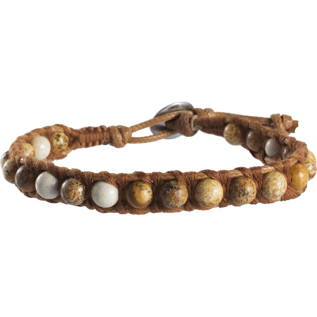 bracelet woman jewellery Marlù New Delhi 3BR0080MC