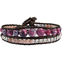 bracelet woman jewellery Marlù New Delhi 3BR0081LF