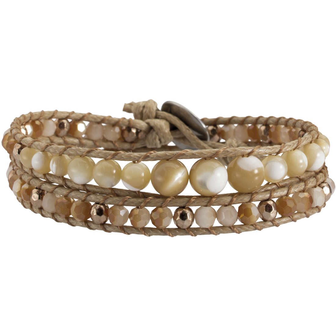 bracelet woman jewellery Marlù New Delhi 3BR0081MC