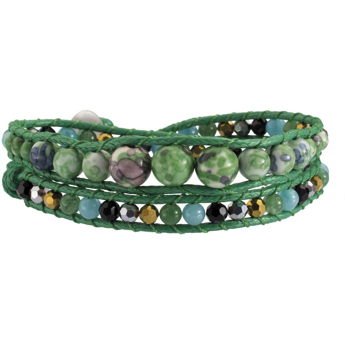 bracelet woman jewellery Marlù New Delhi 3BR0081S
