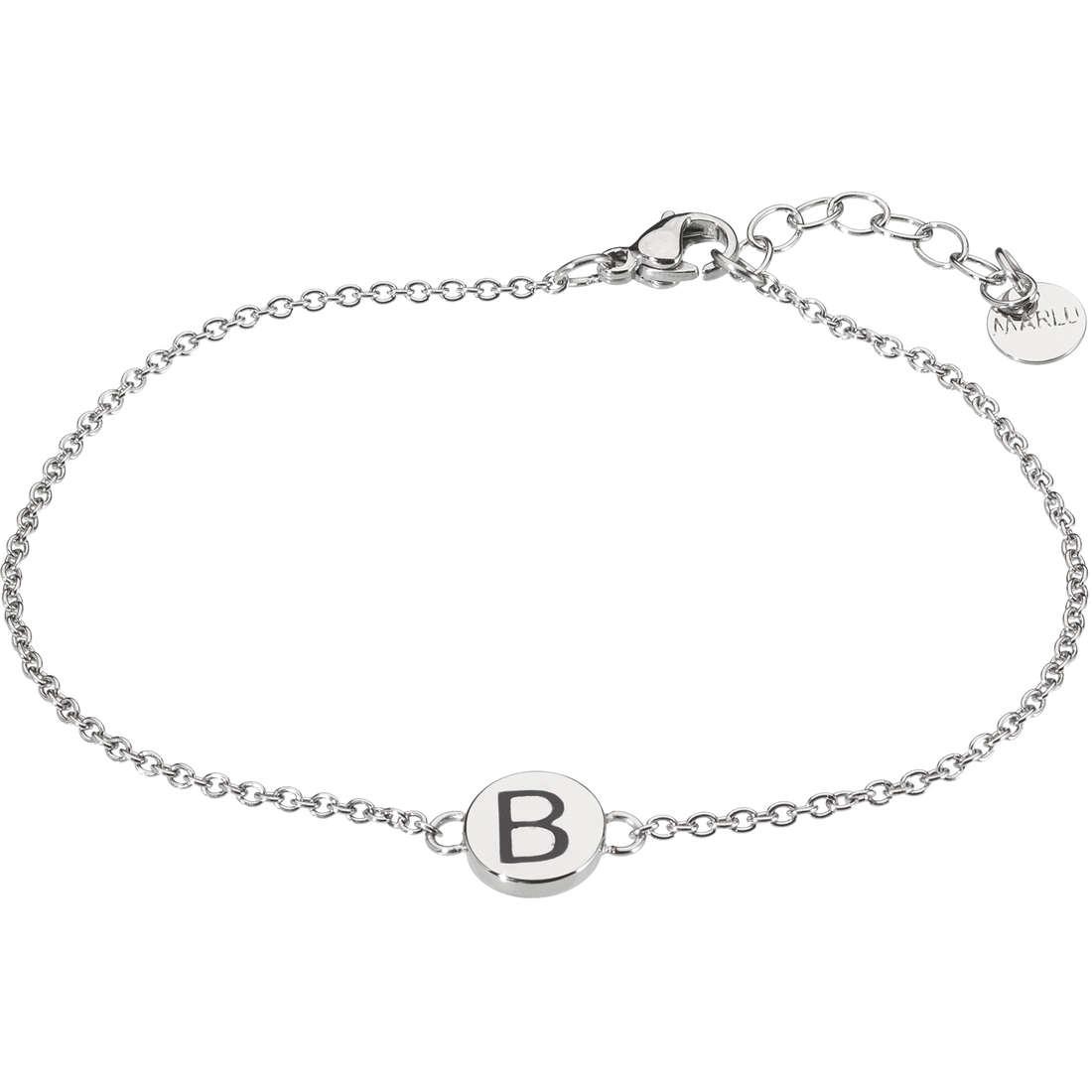 bracelet woman jewellery Marlù Oui C'Est Moi 18BR047B