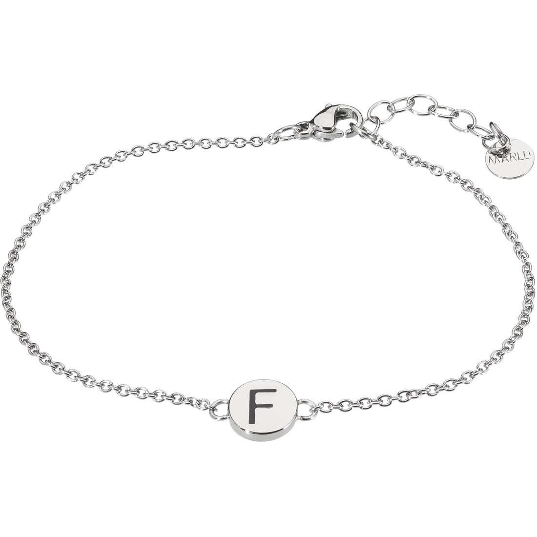 bracelet woman jewellery Marlù Oui C'Est Moi 18BR047F