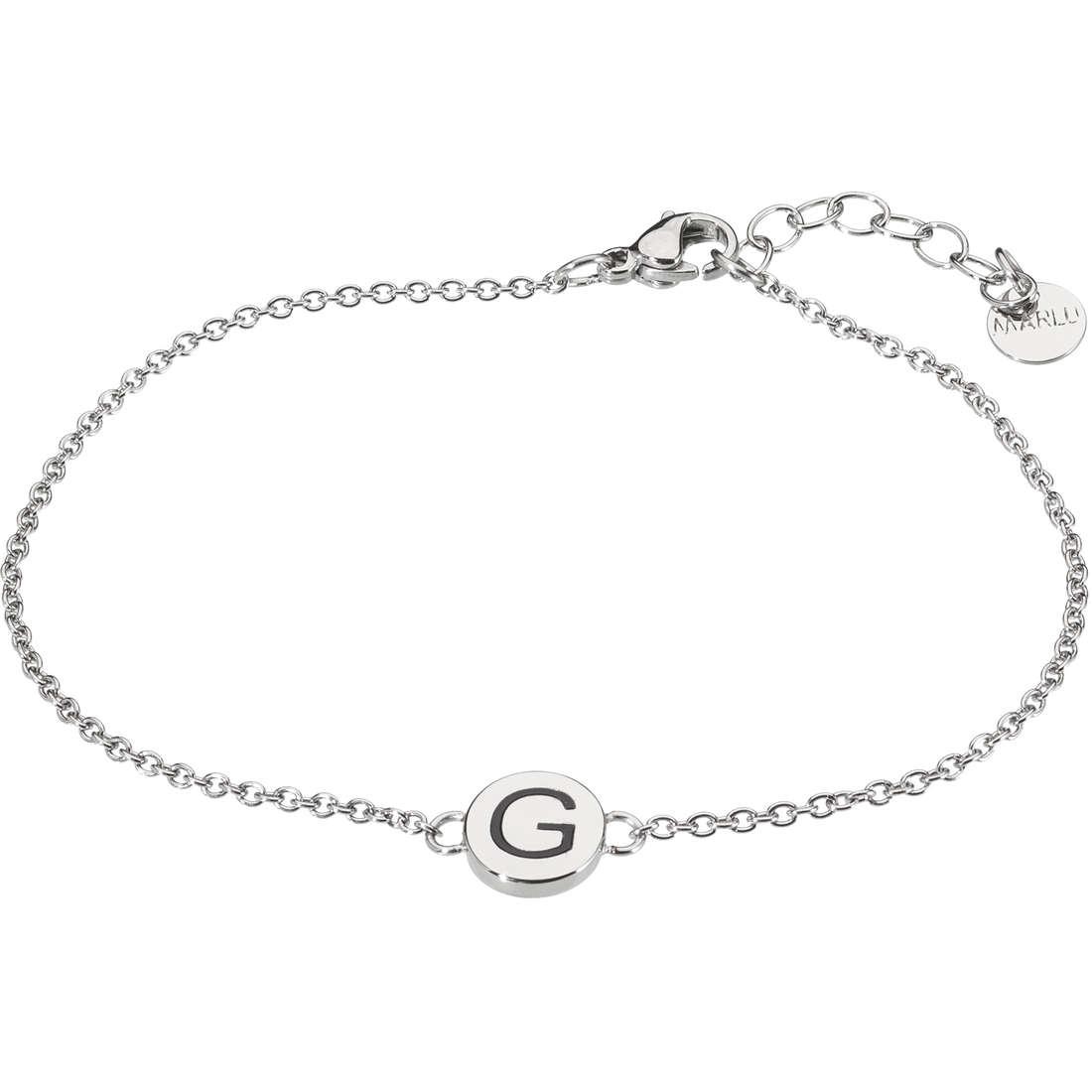 bracelet woman jewellery Marlù Oui C'Est Moi 18BR047G