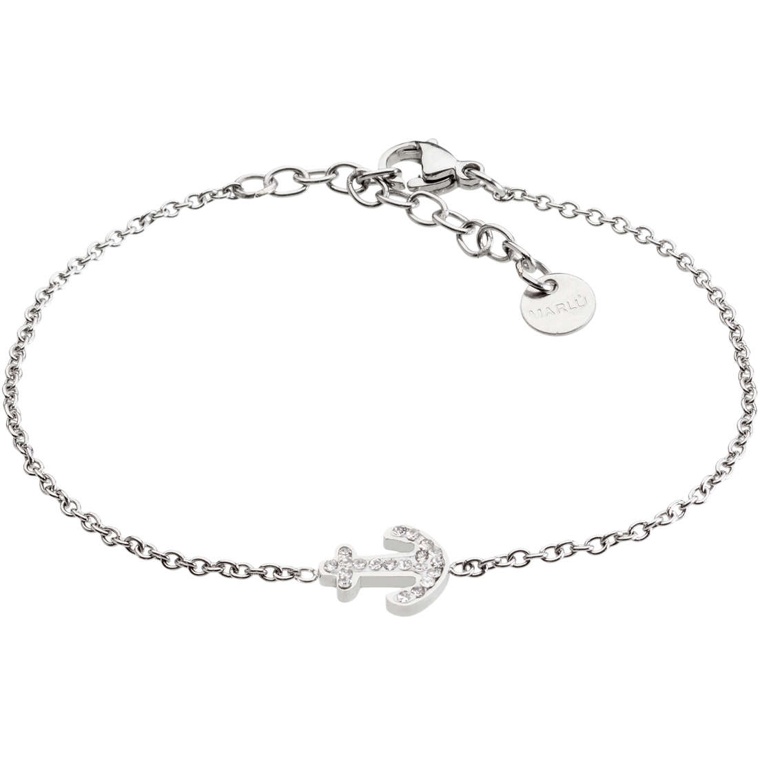 bracelet woman jewellery Marlù Time To 18BR048