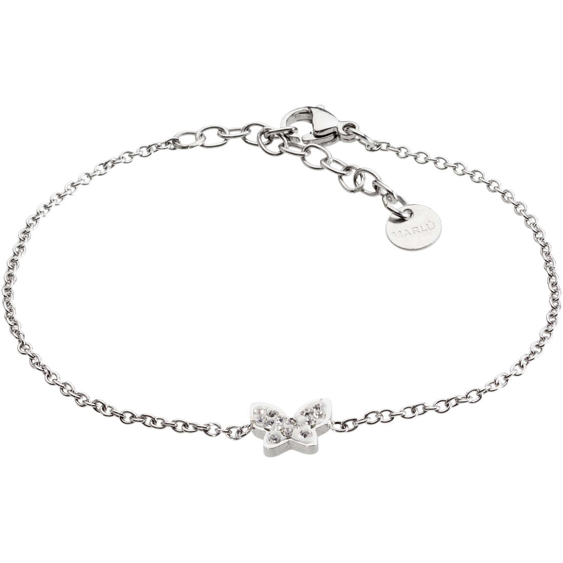 bracelet woman jewellery Marlù Time To 18BR051
