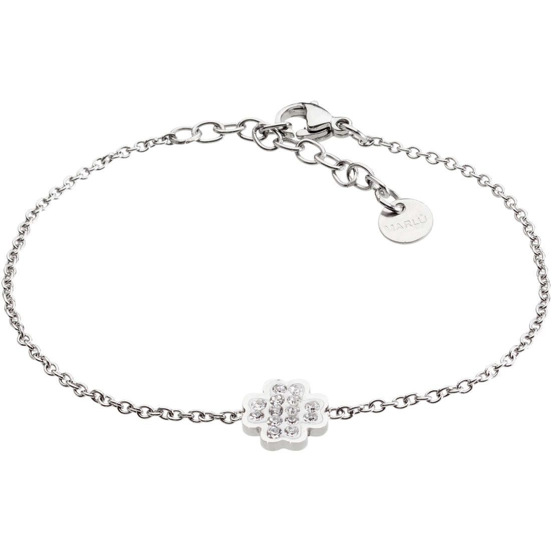bracelet woman jewellery Marlù Time To 18BR053