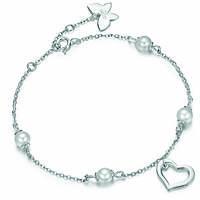 bracelet woman jewellery Melitea Farfalle MB158