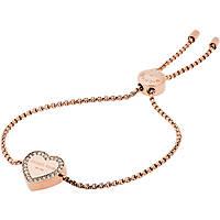 bracelet woman jewellery Michael Kors Heritage MKJ5391791