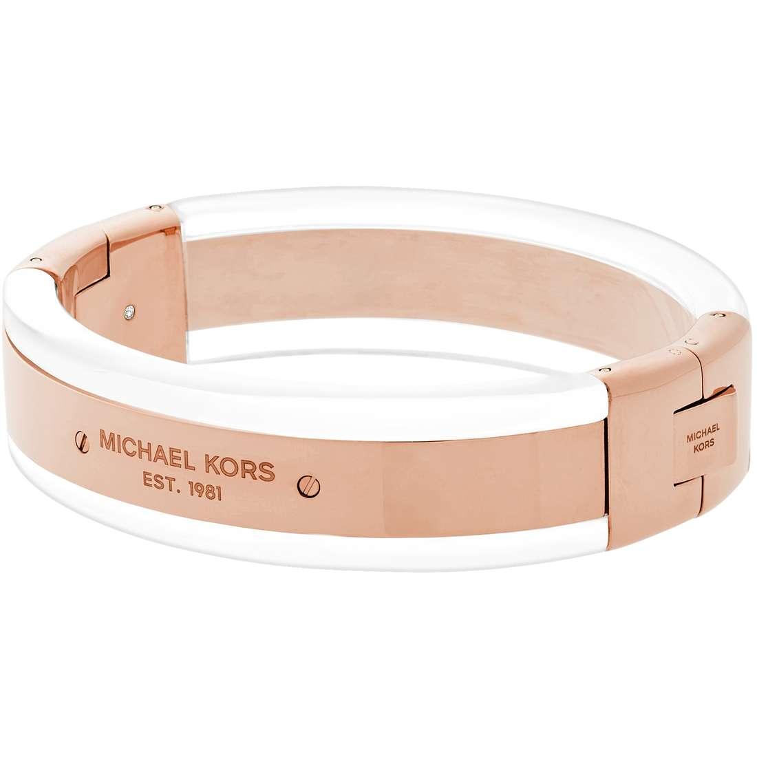 bracelet woman jewellery Michael Kors Heritage MKJ5605791
