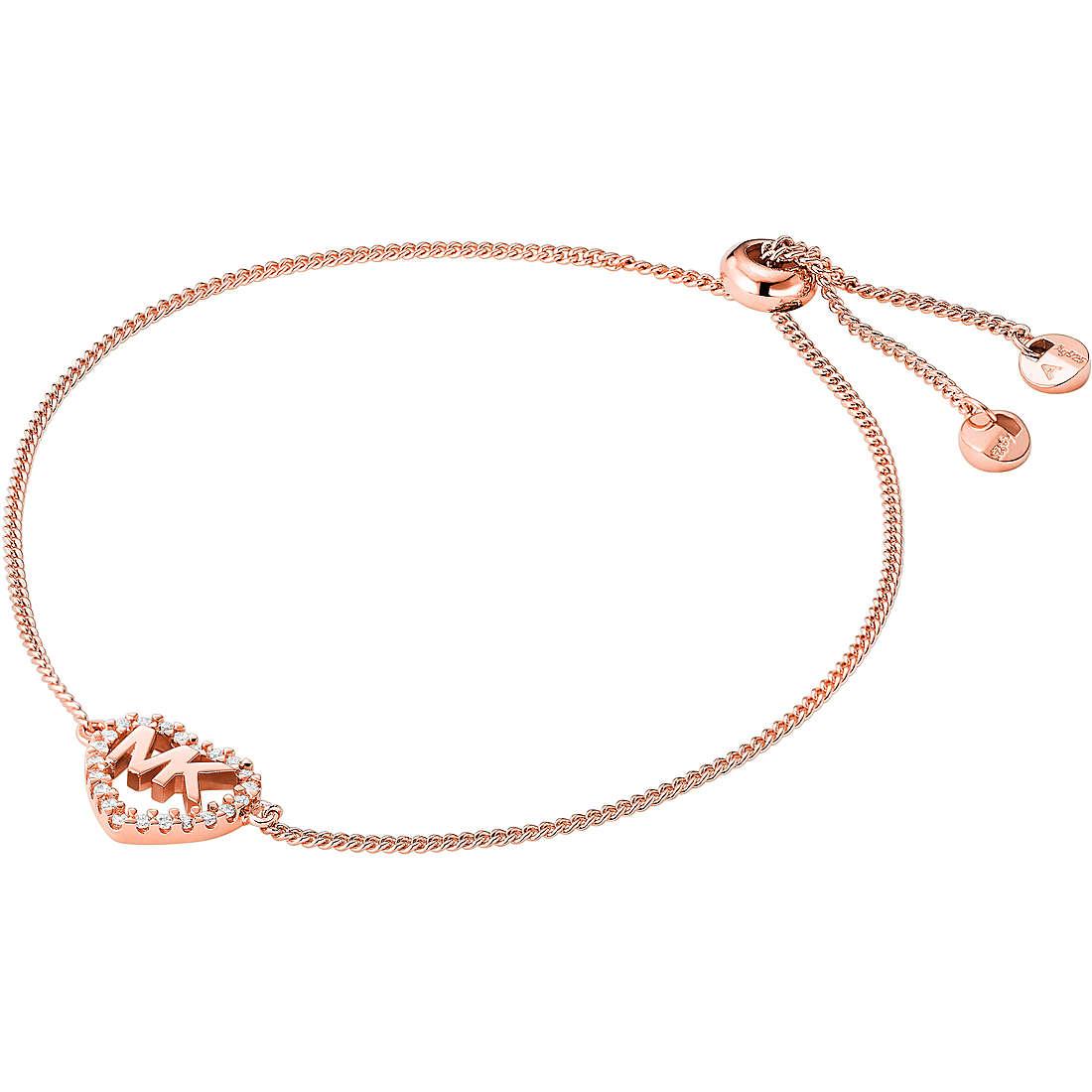 bracelet woman jewellery Michael Kors Kors Mk MKC1242AN791