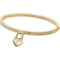 bracelet woman jewellery Michael Kors Logo MKJ7018710