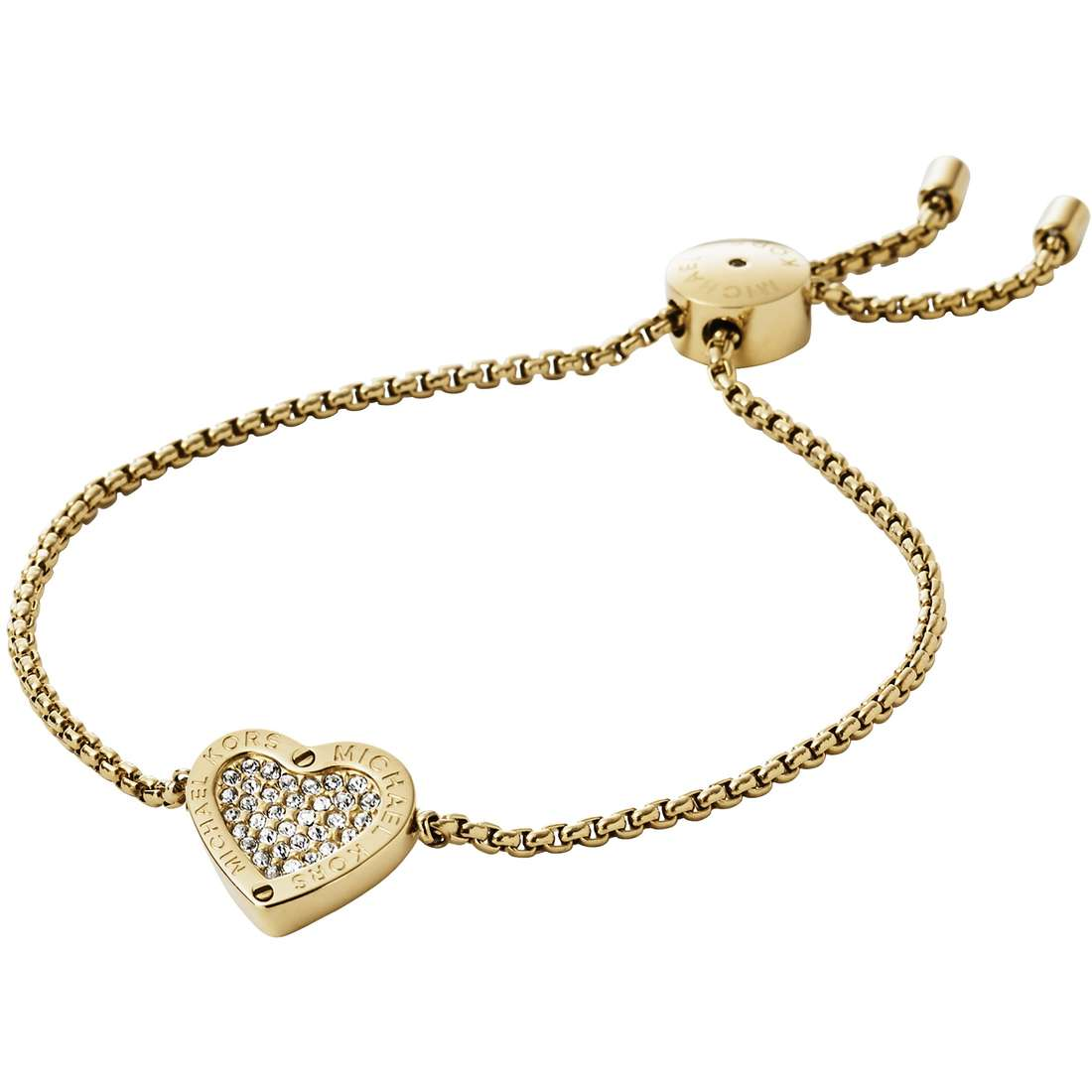 bracelet woman jewellery Michael Kors MKJ4140710