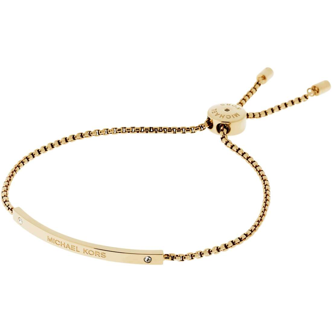 bracelet woman jewellery Michael Kors MKJ4641710