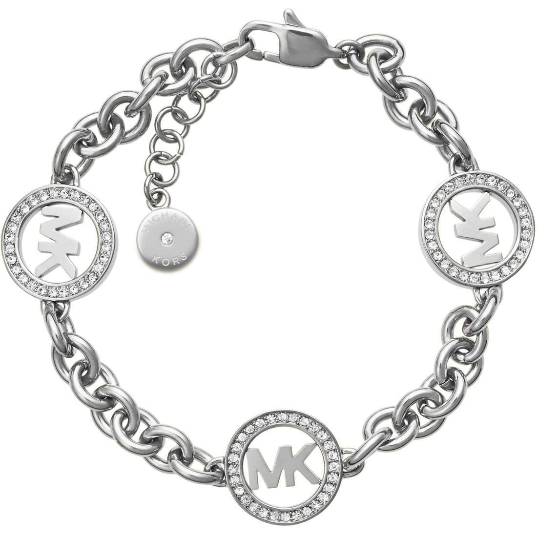 bracelet woman jewellery Michael Kors MKJ4730040