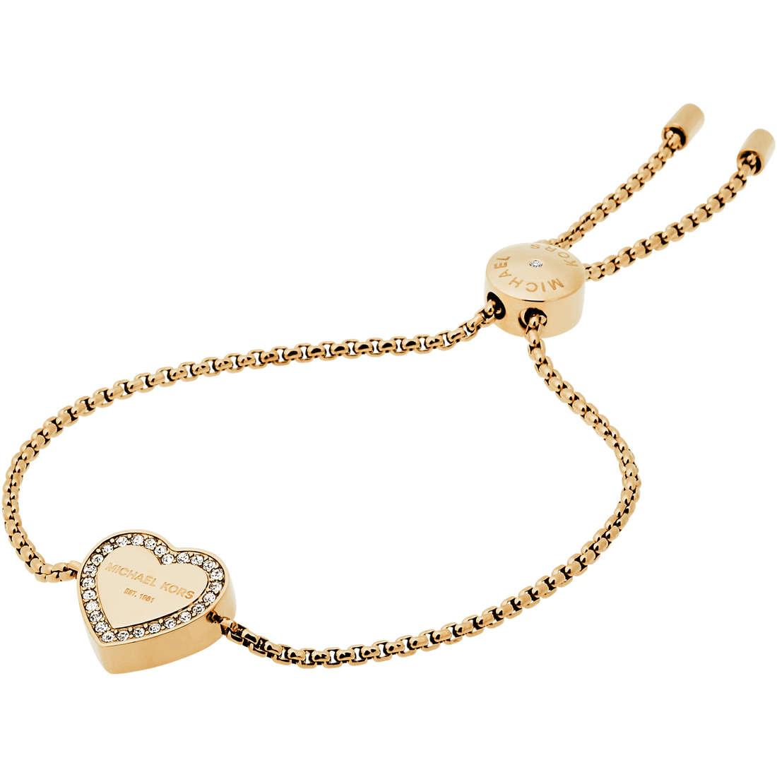 bracelet woman jewellery Michael Kors MKJ5389710