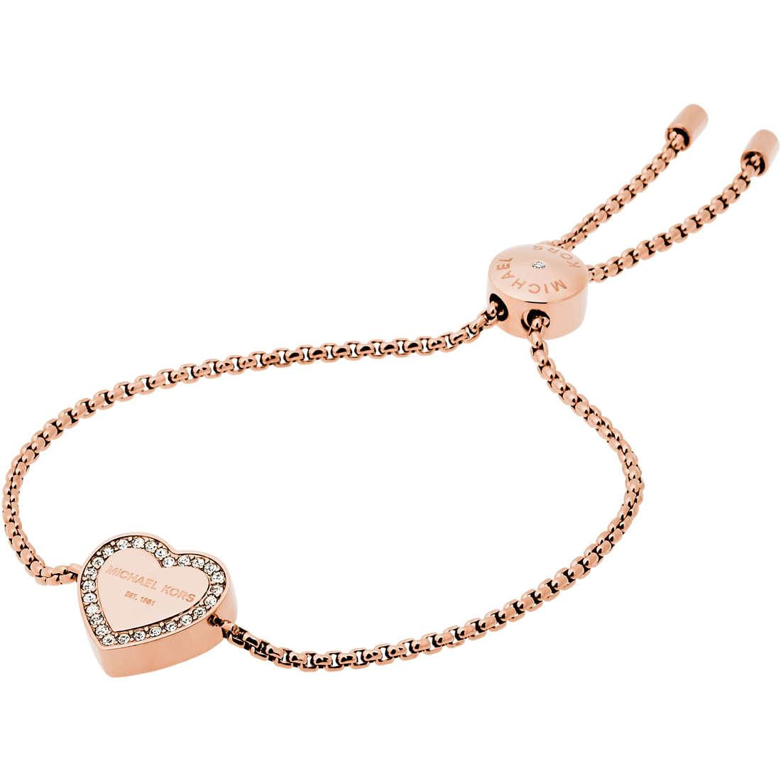 bracelet woman jewellery Michael Kors MKJ5391791