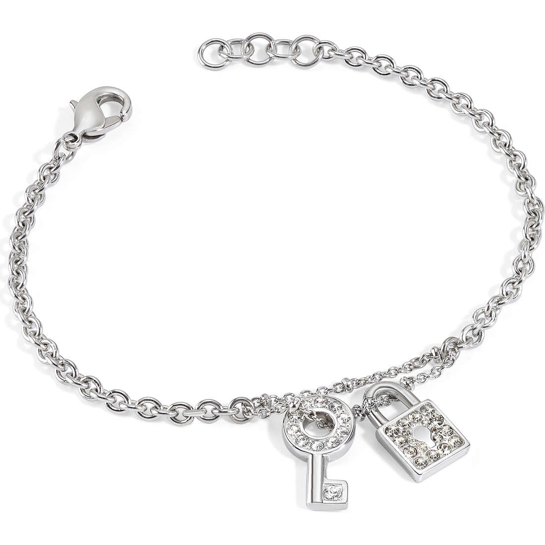 bracelet woman jewellery Morellato Abbraccio SABG09