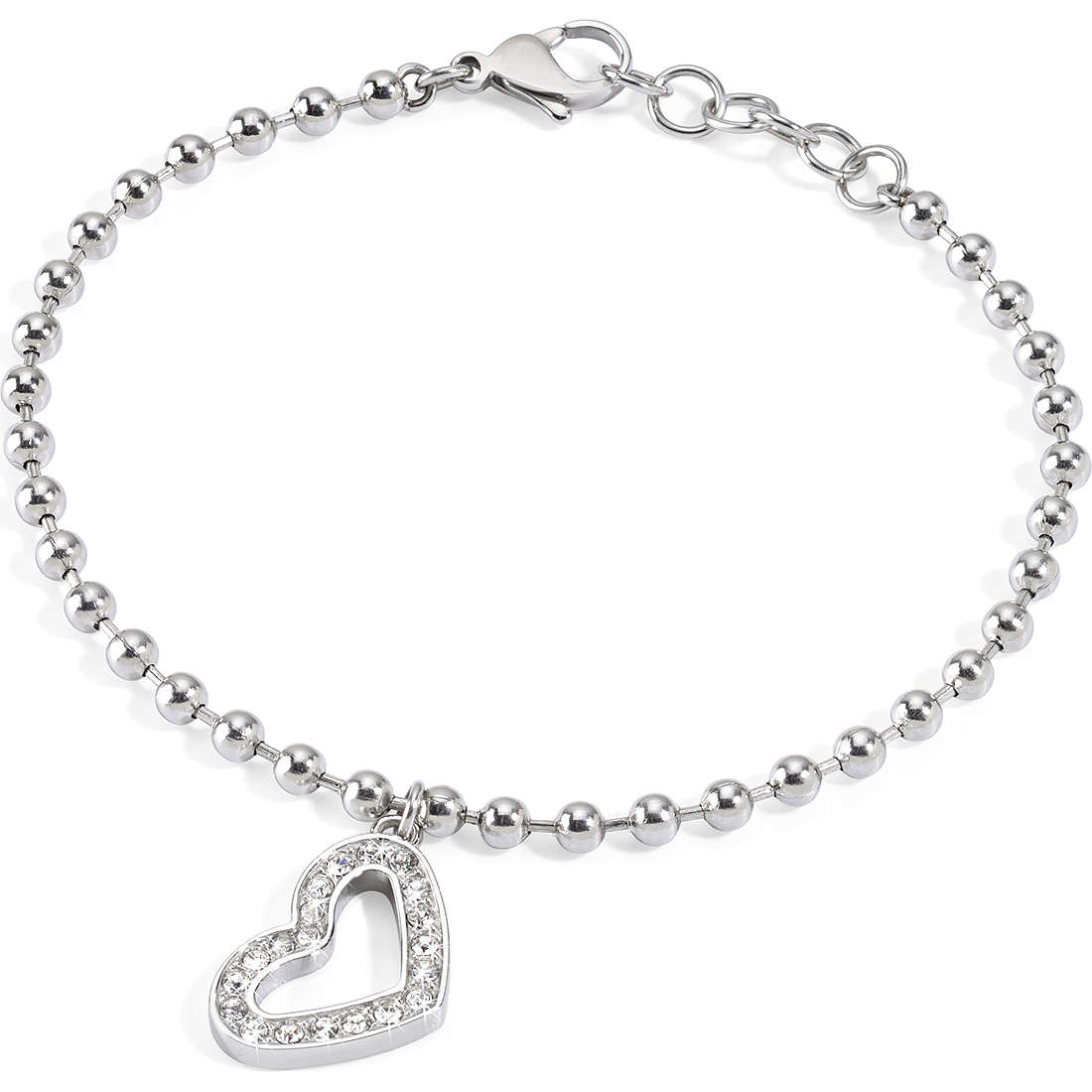 bracelet woman jewellery Morellato Abbraccio SABG12