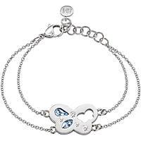 bracelet woman jewellery Morellato Allegra SAKR07
