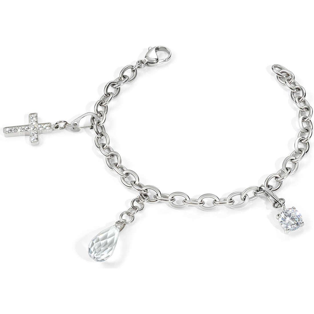 bracelet woman jewellery Morellato Allegria SOY11