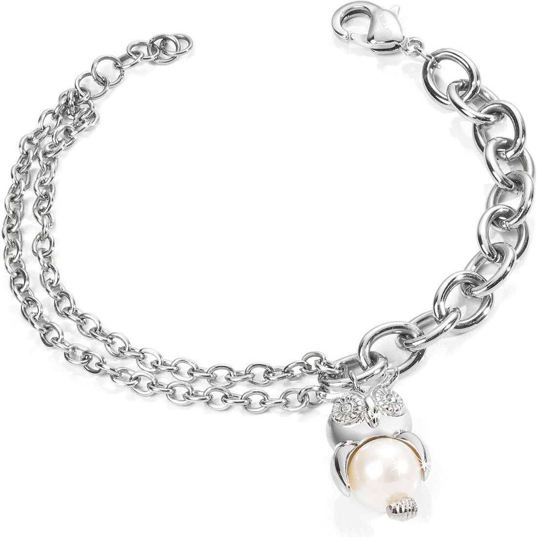 bracelet woman jewellery Morellato Animalia SKP15
