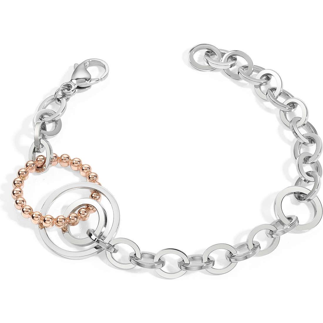bracelet woman jewellery Morellato Bagliori SYX04