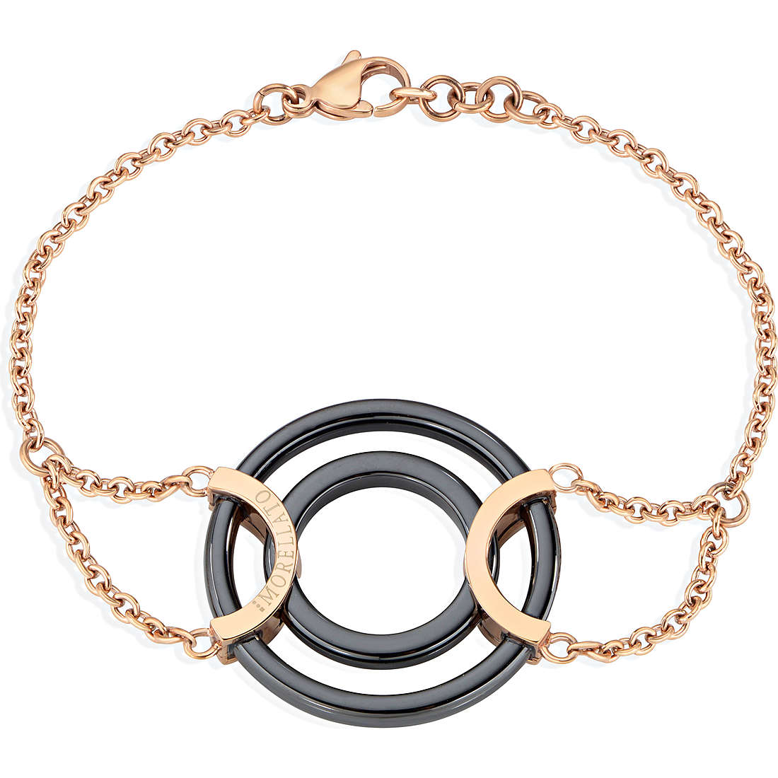 bracelet woman jewellery Morellato Ceramic SAES07