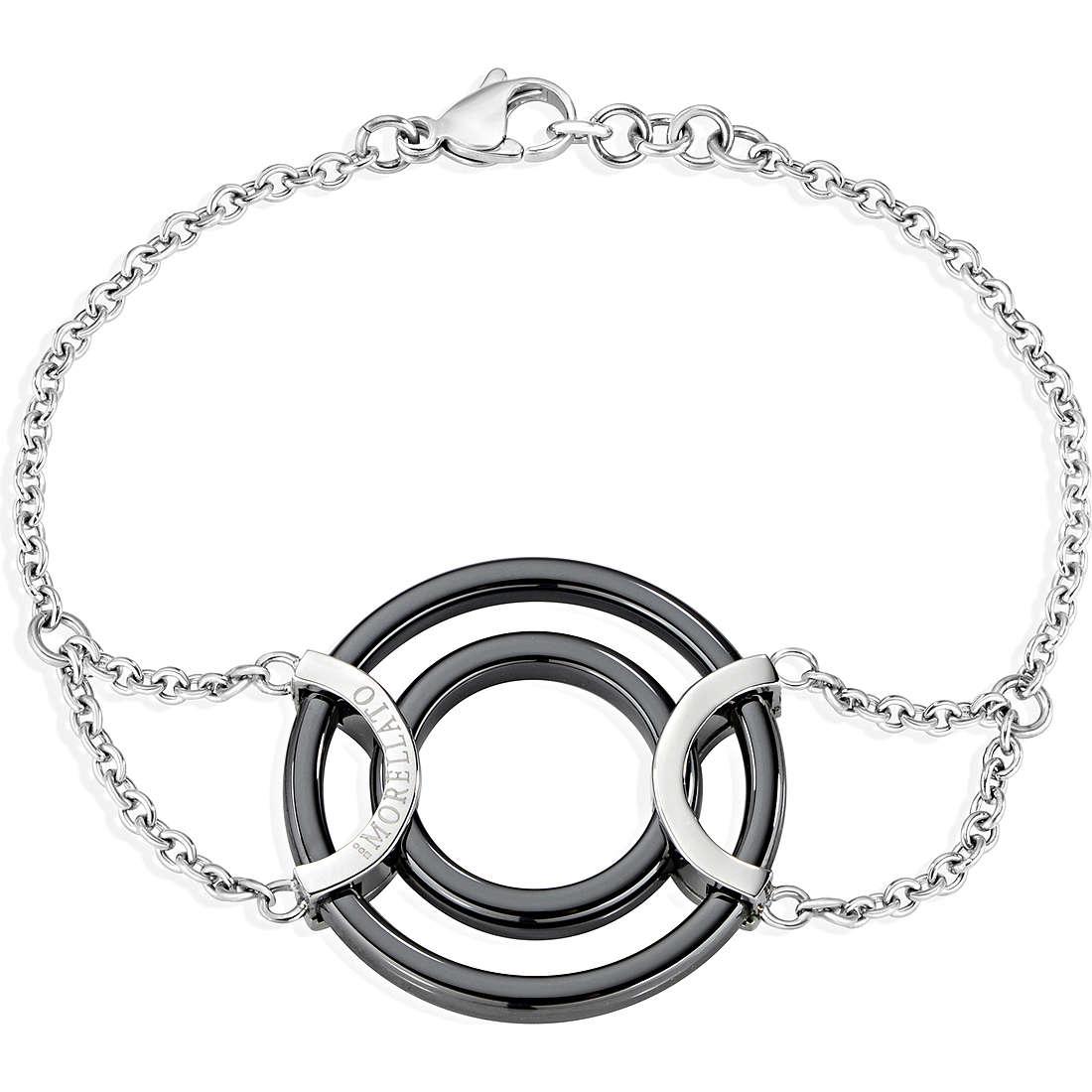 bracelet woman jewellery Morellato Ceramic SAES08
