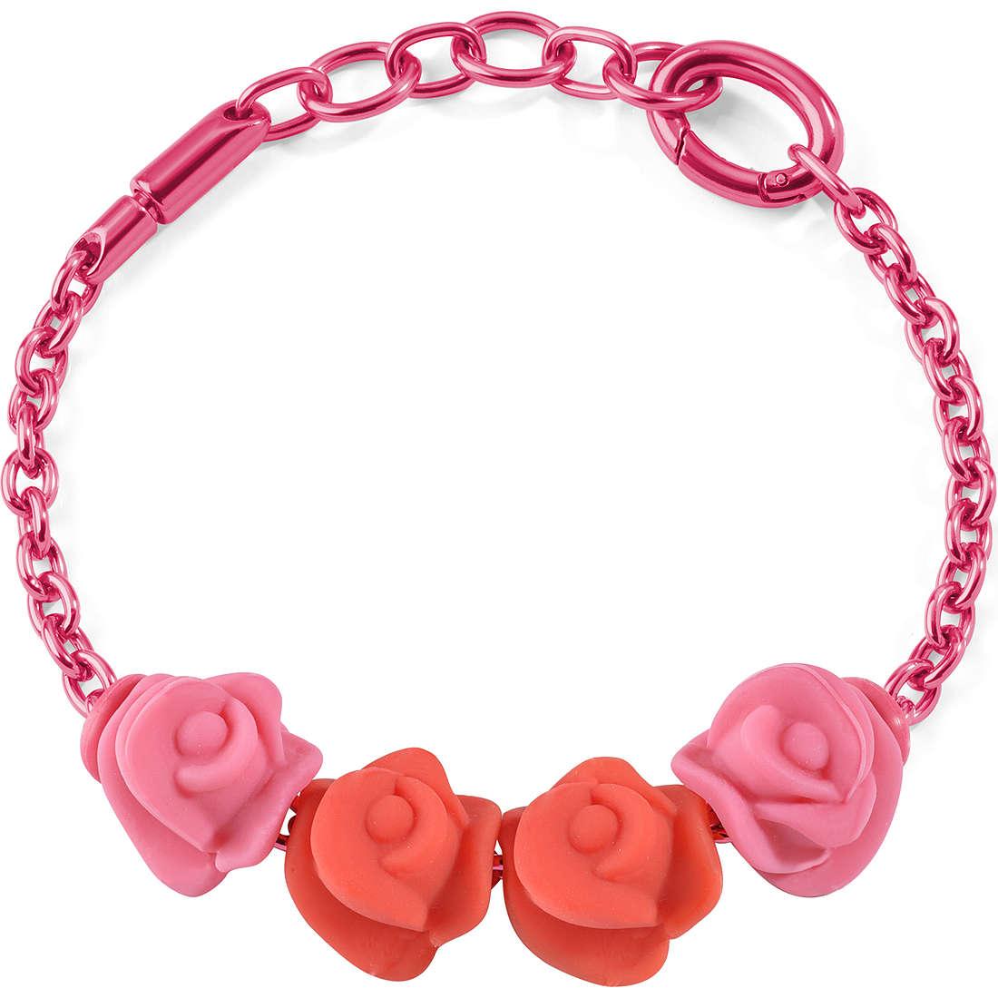 bracelet woman jewellery Morellato Colours SABZ206