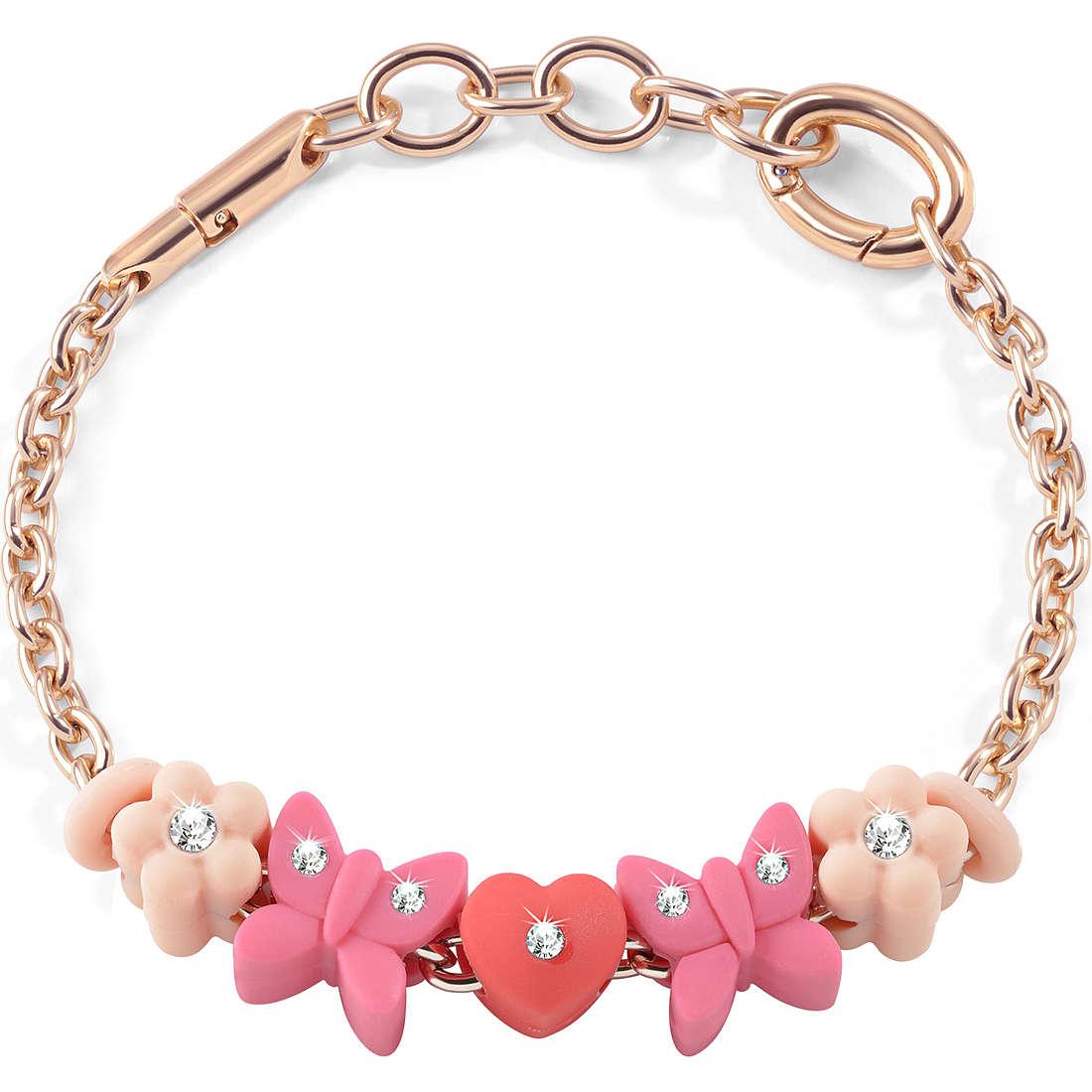 bracelet woman jewellery Morellato Colours SABZ207
