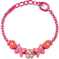 bracelet woman jewellery Morellato Colours SABZ208